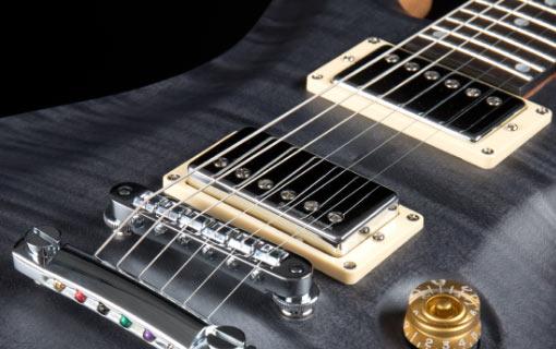 FAME Forum IV Classic Black Satin – Fame Guitars