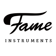 Fame Guitars Logo